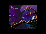 SNES Earthworm Jim 2 Bubble Gun