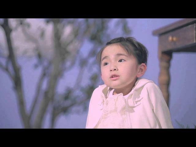 鈴木梨央 / 親と子の「花は咲く」