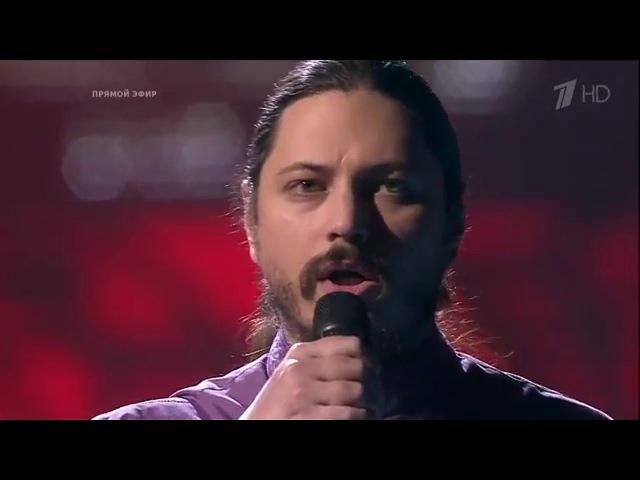 Иеромонах Фотий «Per te» - Финал - Голос - Сезон 4