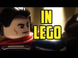 Batman v Superman LEGO TEASER