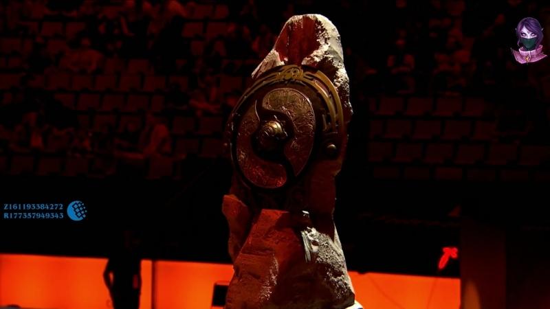 Team Empire vs LGD 1 (bo3) (Ru) | The International 5 Main Event Day 1 (03.08.2015)