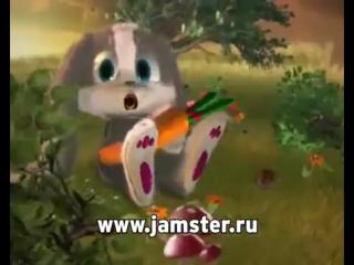 Зайчик Шнуфель - Послушай.mp4.mp4