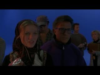 «Плутовство» («Хвост виляет собакой», «Виляя собакой» ) |1997| Режиссер: Барри Левинсон | драма, комедия