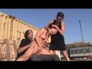 Русскую шлюху Ольгу Кабаеву трахают в анал посреди города (publicdisgrace Olga Cabaeva anal sperm bdsm big ass big dick porno)