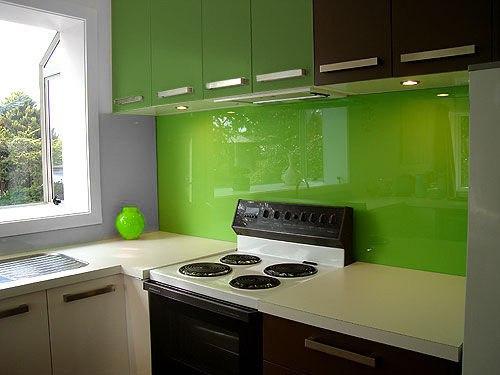 Aubergine Kitchen Cupboard Doors