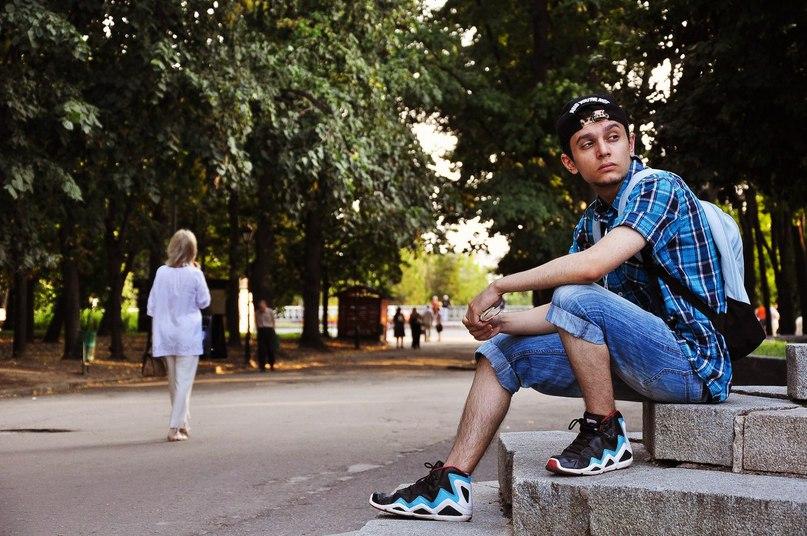Роберт Андреасян | Харьков
