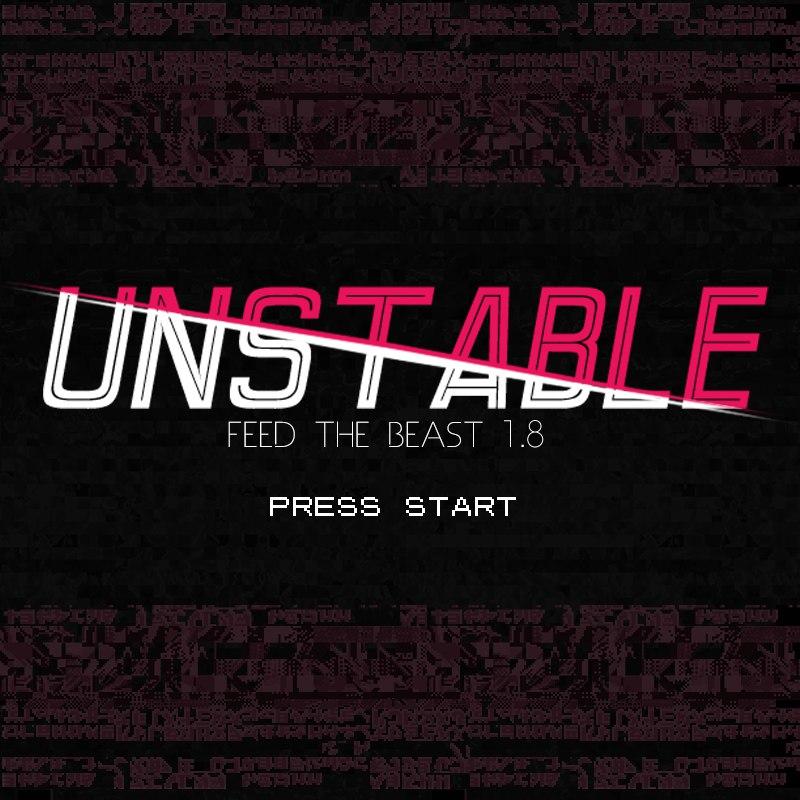[Client][1.8.9][54+ mods] Unstable