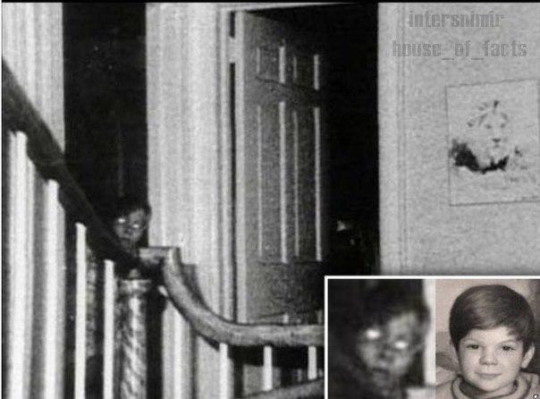 Мальчик из Хьюстона убил всю семью, когда увидел ЭТО
