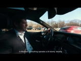 DT Test Drive  Maybach 57S vs New Mercedes-Maybach V12_HD