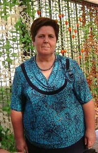 Vera, 65, Pavlovskiy Posad