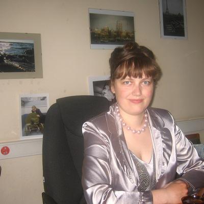 Ирина Почекаева