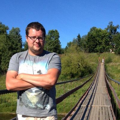 Алексей Колодин