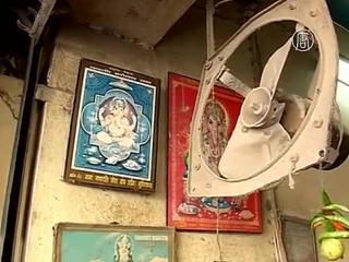 Разрушительное землетрясение в Афганистане и в Пакистане