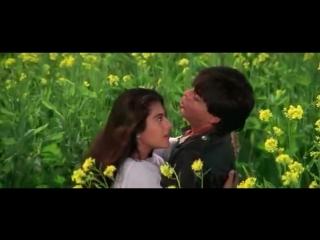 Один из лучших индийских фильмов 20 века  Непохище