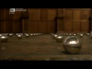 Во вселенную со Стивеном Хокингом, эпизод 3 (Теория большого взрыва