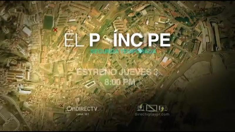 Район Эль Принсипе (2 сезон) / Трейлер / El Principe / Trailer.