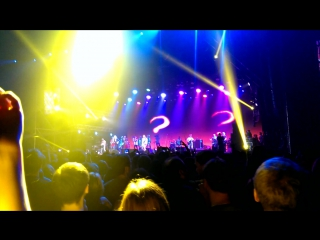 Ленинград - 37-й (5.12.2015, Stadium Live)