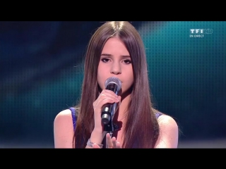 Marina Kaye - Homeless - ( NRJ.MUSIC AWARDS 2015 )
