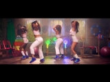 Nicki Minaj - Anaconda - YouTube_0_1423377816561