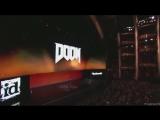 DOOM 4 - Игровое Геймплей видео - Трейлер - E3 2015 [ HD ]