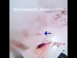 Талыши онлайн - сын спас свою мать во время падение крана на Мечеть в Мекке((сильный поступок😔