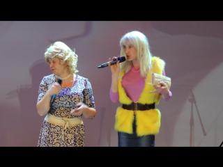Мунча ташы - Концерт Анвара Нургалиева (4.02.16)