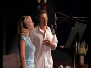 Nick Lachey  Jessica Simpson - A Whole New World