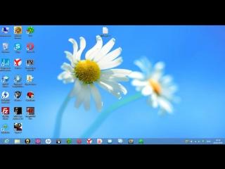 Как сделать скриншот экрана на windows 8 и windows 7