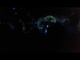 Хиты Бродвея. Ария Кролока - И.Ожогин (30.09.15)