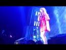 Lana Del Rey Blue Jeans Live @ Endless Summer Tour Sleep Train Amphitheatre