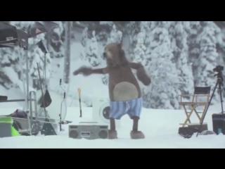Нейромонах Феофан - Пляски с медведем (неофициальный клип)