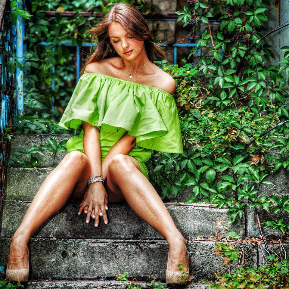 Катюша Кирюшечкина, Киев - фото №6