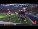 Patriots RB Dion Lewis takes it in for a 10-yard score