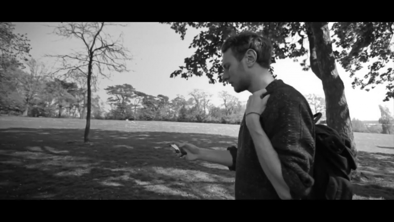 Martin Rubashov - Let Them Go Ahead [Official Video]