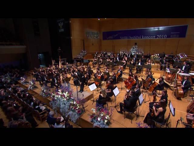 Rimsky-Korsakov: Scheherazade - op.35