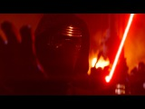 Зорян вйни Пробудження сили. Офцйний укранський тизер-трейлер #2 (2015) HD