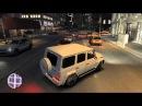 GTA 4 EFLC Brabus 65