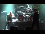 Dark Angel - Time Does Not Heal Live @ Sweden Rock Festival 2014