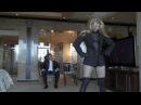 Desperate Religion Strip Dance Studija strip plastika