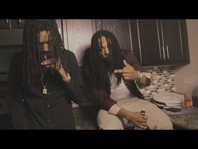 King Dre x 069 Molly x Give No Fuck Prod by @Iamsmylez | Dir. By @OgunPleasFilms