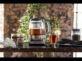 Умный BORK K810 - чайник, который сам разбирается в чае!