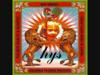 YAPOOS - HYS (FULL ALBUM)