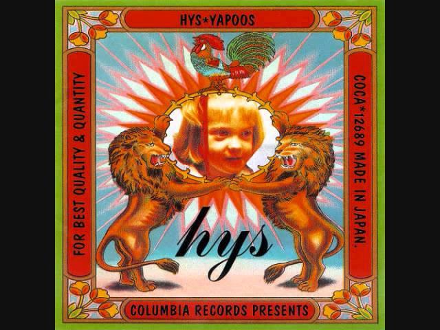 YAPOOS - HYS (FULL ALBUM)