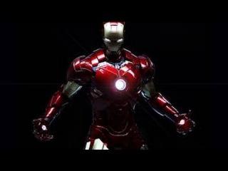 Железный человек 4( IRON MAN 4 ) | Трейлер на русском 2016