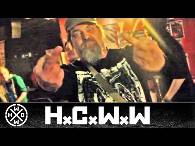 BALBOA FT. ROB (WORDS OF CONCRETE) - FTW - TOUR REPORT 2012 (OFFICIAL HD VERSION HCWW)