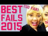 Ultimate Fails Compilation 2015