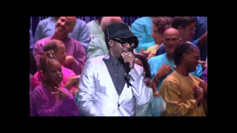 MICHAEL BERNARD BECKWITH THE ANSWER IS YOU | will.i.am Its a New Day | PBS