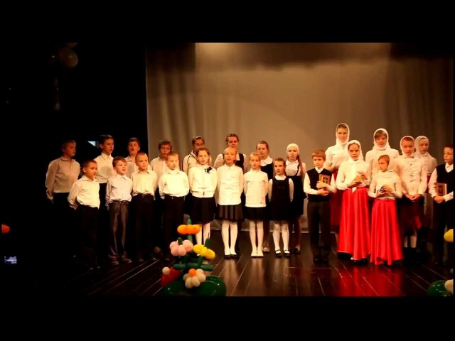 С чего начинается Родина Православная редакция знаменитой песни