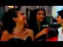 актриса Йен сомерхолдер и Нина добрев Деймон и Елена.