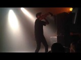 Fort Minor - Its Going Down (live at pumpehuset 26.08.2015)